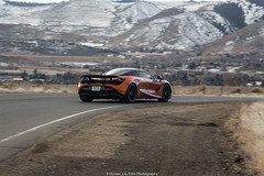 McLaren 720S (Hunter J. G. Frim Photography) Tags: supercar colorado mclaren 570s 720s spider coupe convertible orange red white v8 british carbon turbo twinturbo mclaren570s mclaren720s purple blue green