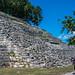 2018 - Mexico - IZAMAL - Kinich Kakmó Pyramid