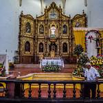 2018 - Mexico - IZAMAL - Santuario de la Virgen de Izamal thumbnail