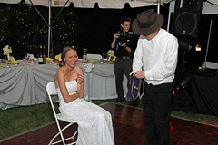 "The Garter Toss • <a style=""font-size:0.8em;"" href=""http://www.flickr.com/photos/109120354@N07/46104826021/"" target=""_blank"">View on Flickr</a>"