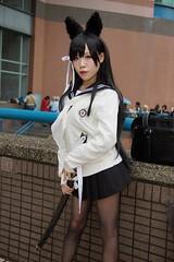 DSC05631 (frank01080108) Tags: cwt50 cwt 台北 台大體育館 cosplay cos tw 台大