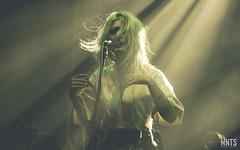 Myrkur - live in Kraków 2018 - fot. Łukasz MNTS Miętka_-32