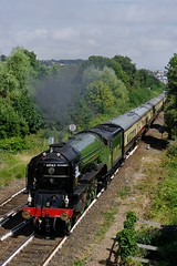 A1 (Better Living Through Chemistry37 (Archive3)) Tags: 60163 tornado steam lner torbayexpress a1
