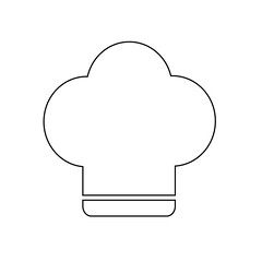 Chef cap icon (www.icon0.com) Tags: chef hat icon vector cap cooking white cook cooker isolated clothing outline nobody profession fine drink render out symbol copyspace restaurant occupation graphic garment clean replace replaceable fashion illustration culinary object bakery cotton french cut color professional cuisine background virtual job image single perfect costume wear uniform food eps10
