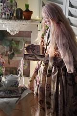 Fairy lore (assamcat) Tags: bjd balljointeddoll abjd zaoll zaollluv canon macro