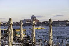 Zattere, Venice (Terrycym) Tags: italy venice zattere alilagunaferry dorsoduro promenade redentorechurch veneto venezia europe ferry outdoors outside