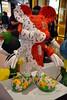 DSC_0552-1 (ScootaCoota Photography) Tags: mickey mouse 90th birthday anniversary walt disney art statue christmas festive holiday travel singapore raffles indoors nikon photo photography