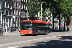 EBS, 4070 (Chris GBNL) Tags: ebs egged eggedbusservice bus 4070 bzph70 scaniaomnilink rnet