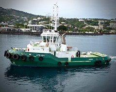 Tug Aito Nui (chartan) Tags: tug tugboats workingboats frenchpolynesia papeete