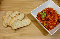 some lentil chili (© mpg) Tags: mpg2019 lentils food meal fb 100xthe2019edition 100x2019 image2100 foodbeverage eating