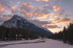 SSS_1830-HDR.jpg (S.S82) Tags: travelphoto canada canadianrockies landscape winter venturebeyond nature alberta mountains banff banffpedestrianbridge snow frozen ss82 banffnationalpark cold landscapephotography keepexploring landscapecaptures travelworld ca