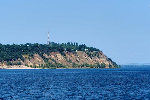 Volga River 151 ©  Alexxx Malev