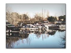 2019-port canal - Montauban 82 (Papy.Ra) Tags: harbour montauban port canal tarnetgaronne