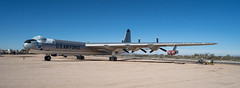 Angled View - Convair B36 Peacemaker (BlueVoter - thanks for 2.6M views) Tags: pimaair tucson museum plane propeller oldplanes