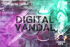DIGITAL VANDAL-ROGUE GFX-POSTER-6000WX4000H-300PPI-2019 © Cody Jacobson-ZEN MOUNTAIN MEDIA all rights reserved (codyjacobson@zenmountainmedia.com) Tags: digital vandalrogue gfxposter6000wx4000h300ppi2019 zen mountain logo tshirt poster design photohsop art portfolio landscape photography praire creek redwoodnational forest ca nikon samsung galaxy s8 canon t6i retouching aurorahdr photoshop camera raw composite street wall cosmos stars light rays surreal text smoke colorcast doubleexposure neon splash colors colorful beautiful l oregon coos county 2019 picoftheday photo 2018 exploringtheartofimagination zenmountainmediacom
