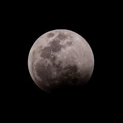 Moon (21:44) (ruifo) Tags: nikon d810 nikkor afs 200500mm f56e ed vr moon lua luna eclipse 20 21 january janeiro enero 2019 full llena cheia noite night noche astro astrophotography astrofotografia astrofotografía solar system sky ceu céu cielo earth penunbra umbra lunar mexico city cdmx ciudad méxico