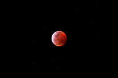 Super Blood Wolf Moon (Skye Crosby) Tags: supermoon moon lunar blood wolf night planetary outer space