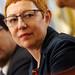 Anna Ayuso, investigadora senior para América Latina de CIDOB y profesora asociada en la UAB de Derecho Internacional Público y del Instituto Barcelona de Estudios Internacionales (IBEI)
