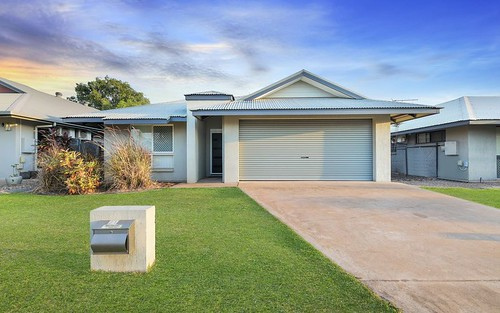 21 Hedley Place, Durack NT
