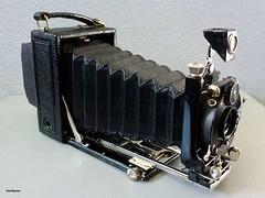 Rietzschel_Miniatur_Clack_1_tx_P1330905 (said.bustany) Tags: bruchköbel hessen 2019 januar kamera plattenkamera miniatur camera laufboden 4x6 rietzschel clack