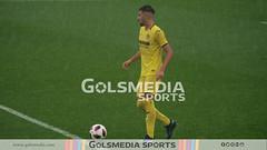 Villarreal CF B 3-1 RCD Espanyol (18/11/2018), Jorge Sastriques
