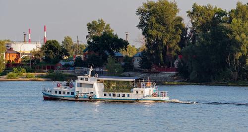 Volga River 125 ©  Alexxx Malev