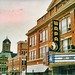 Wapakoneta  Ohio - Wapa Theatre - Auglaize County - Historic District - Vintage Photo