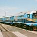 ТУ2-167, станция Царскосельская, МОЖД