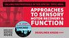 ACRM19 Call for Proposals SPECIAL TOPIC: Sensory Motor Recovery & Function