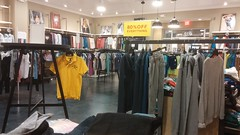 Men's to women's... (Retail Retell) Tags: aéropostale aero reopening closing store closure liquidation southaven ms towne center desoto county retail tanger outlets outlet mall memphis