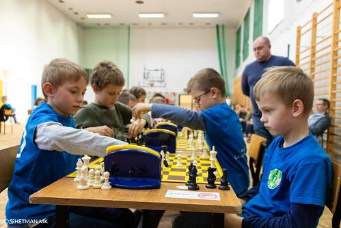 I Turniej Szachowy Dla Niepodległej-162
