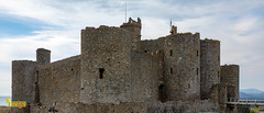 MK4_3970 (2.6 mil views - Thank you all.) Tags: harlech wales unitedkingdom gb staneastwood stanleyeastwood building architecture castle
