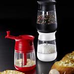 360 Garlic slicer and spice grinder setの写真