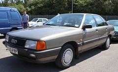 F535 PYF (Nivek.Old.Gold) Tags: 1989 audi 100 22e eama