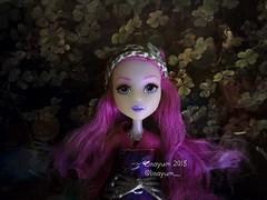 Ari Hauntington (Linayum2.0) Tags: arihauntington mh monster monsterhigh mattel doll dolls muñecas muñeca toys toy juguetes juguete linayum