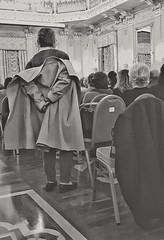 2018-11-17_07-48-25 (Wendy_IT) Tags: venezia venice teatro biancoenero blackandwhite people persona person persone moment