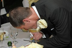 """Cutting the Cake • <a style=""""font-size:0.8em;"""" href=""""http://www.flickr.com/photos/109120354@N07/32236482798/"""" target=""""_blank"""">View on Flickr</a>"""