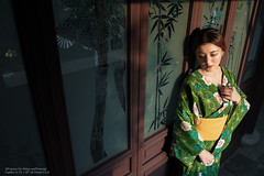 Ceres (Francis.Ho) Tags: ceres xt2 fujifilm girl woman female femme lady portrait people beauty pretty lips eyes hair face chinese model elegant glamour young sensuality fashion naturallight cute goddess asian daylight sunlight outdoor ポートレート kimono 日本 yukata oiran geisha