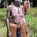Asmat - Uwus village woman