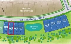 Lot 2218, Fishermans Drive, Teralba NSW
