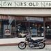 New Niks Old Naks