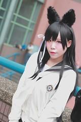 IMG_0571 (陳鴻逸) Tags: cwt50 台灣大學 台大 體育館 台北 2018 1209 cosplay