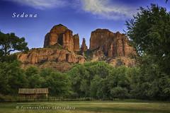 Cathedral Rock (Fotomanufaktur.lb) Tags: sedona arizona usa us cathedralrock landmark schölkopf schoelkopf canon eos6d