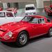 Alfa Romeo Giulia TZ