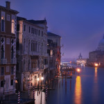 Venetian paths 135(La Salute e Punta della Dogana) thumbnail
