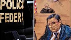 La DEA exhibe corrupción de Policía Federal en el juicio de El Chapo (HUNI GAMING) Tags: la dea exhibe corrupción de policía federal en el juicio chapo