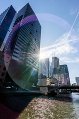 Chicago RIver DSC04695 (nianci pan) Tags: chicago illinois urban city cityscape architecture buildings river chicagoriver urbanlandscape landscape sony sonya7rii nianci pan