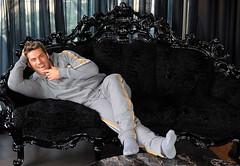 Clemente Russo (mondonville) Tags: boxeur chaussettes boxer socks