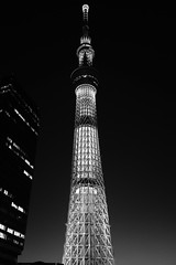 DSC02899-2 (Zengame) Tags: oshiage rx rx1 rx1r sonydscrx1rsonnart235 sonnart235 sony zeiss architecture illuminated illumination japan landmark skytree tokyoskytree tower スカイツリー ソニー ツアイス 押上 日本 東京スカイツリー 東京都 jp