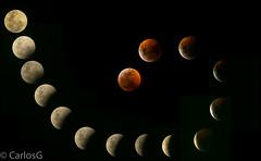 The Jan. 21 total lunar eclipse (Gogolac) Tags: canon7dmii eclipse luna astrophotography